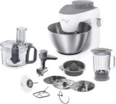 MultiOne keukenmachine Kenwood Wit