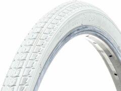 AMIGO Ortem Toro buitenband - Fietsband 28 inch - ETRTO 40-622 - Wit
