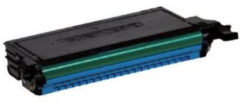 Pelikan 1360C - Cyan - Tonerpatrone (Alternative zu: Samsung CLP-C660B) 4214263