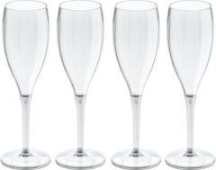 Koziol CHEERS NO. 1 ' Superglas 100ml crystal clear