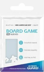 Ultimate Guard Premium Boardgame Sleeves Mini American (50) (44x67mm)