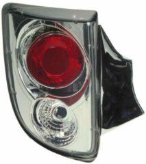 Universeel Set Achterlichten Toyota Celica 2001-2005 - Chroom