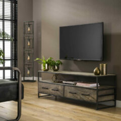 LifestyleFurn TV-meubel 'Lorraine' Acaciahout, 135cm