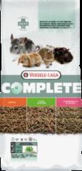 Versele-Laga Complete Chinchilla & Degu - Chinchillavoer - 8 kg