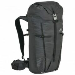 Zwarte Mountain Equipment - Tupilak 30+ - Klimrugzak maat 30 l - Regular zwart