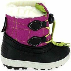 Roze Snowboots Elementerre Appleton BB Rose Vert