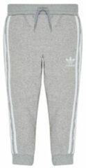 Grijze Kleding Trefoil Pants J by adidas originals