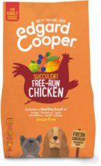 Edgard-Cooper Edgard&Cooper Free-Run Chicken Adult Kip&Mango&Bessen - Hondenvoer - 2.5 kg