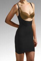 Zwarte Cette shapewear Body Shape Dress Size Plus 527-10