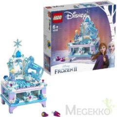LEGO Disney Frozen 41168 Elsa's Sieradendooscreatie (4111168)