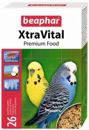 Afbeelding van Beaphar Xtravital Parkiet - Vogelvoer - 1 kg