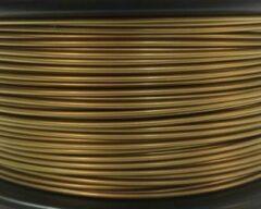 Gouden Bits2Atoms PLA filament bronze-gold 2,85mm 750gram