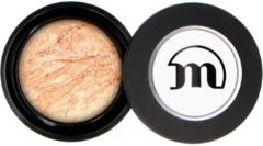 Gouden Make-up Studio Eyeshadow Lumière Oogschaduw - Citrine Gold