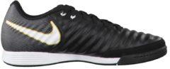 Fußballschuhe TiempoX Ligera IV IC mit Hallen-Sohle 897765-002 Nike Black/White-Black