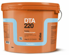 Coba- DTA 220 - pastalijm voor tegels grootformaat - 16 kg