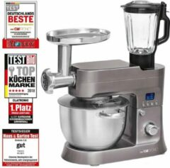 Clatronic Food Processor 1200W KM 3674 Titan