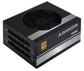 Inter-Tech Elektronik Handels Inter-Tech SAMA HTX-750-B7 ARMOR 750W ATX Schwarz Netzteil 88882164