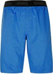 Nihil Wave short klimbroek dé lichtgewicht klimbroek Blauw M