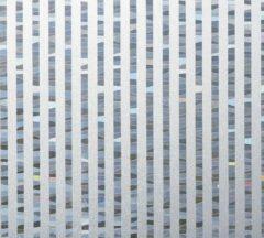 Transparante Tafelbekleding LineaFix Raamfolie Statisch Niagara - 92 CM Breed