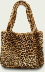 Omaybags Omay Classic Bag Leopard