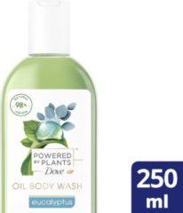 Dove Douchegel Powered By Plants Oil Body Wash Eucalyptus 250 ml