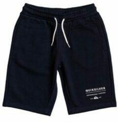 Marineblauwe Quiksilver Easy Day Shorts blauw
