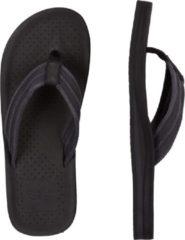 O'Neill FM Punch Canvas zwart slippers heren (9A4502-9010)