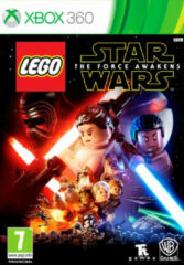 Warner Bros LEGO Star Wars: The Force Awakens Xbox 360 (1000588073)