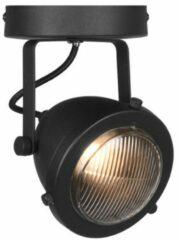 Label51 Plafondspot Moto LED 1L Metaal Grijs 16,3 x 12 x 12