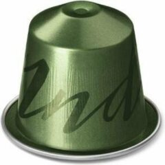 Nespresso cups - Master Origin India - 5 x 10 cups - Koffie Cups