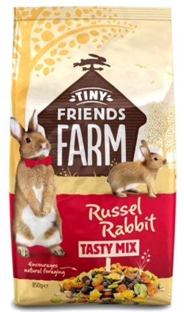 Afbeelding van Supreme Russel Rabbit Original Konijnenvoer - 850 gr