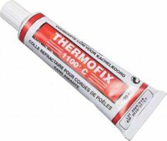 Heat Shieldings Hittebestendige lijm tube tot 1100 °C Thermofix® - 70ml