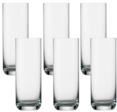 STÖLZLE Stölzle Longdrinkglas, »CLASSIC long life« (6er Set)