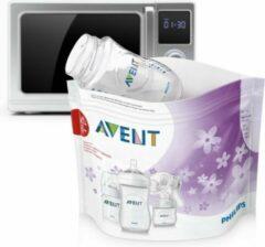 Philips AVENT SCF297/05 fles sterilisator