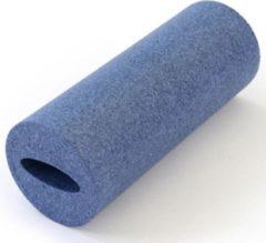 Sissel Myofasciale roller 40 cm blauw SIS-162.082