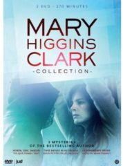 Just Bridge Entertainment Mary Higgins Clark Collection