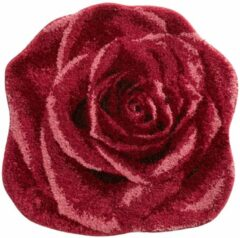 Rode Badkamerset Rosenform