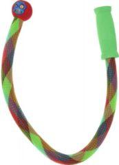 Groene Free and Easy geluidstouw Sound Tube multicolor 73 cm
