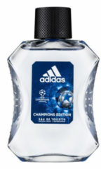 Adidas Uefa Champions League Dare Edition Eau de Toilette Spray 100ml