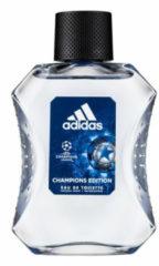 Adidas UEFA N6 Eau de Toilette Spray 100 ml