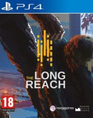 Merge games The Long Reach /PS4