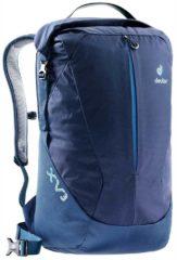 Blauwe Deuter XV 3 Backpack navy / midnight backpack