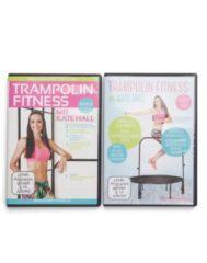 Detlef D. Soost - Der Abnehmcoach Trampolin Fitness DVD, 2 Stück im Set