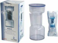 Laurastar filter waterfilter kan met anti kalk strijkijzer strijksysteem antikalk