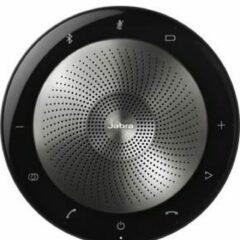 Jabra Speak 710 UC Universeel USB/Bluetooth Zwart, Zilver luidspreker telefoon
