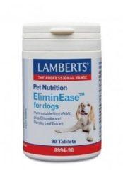 Lamberts Eliminease voor honden 90 Tabletten