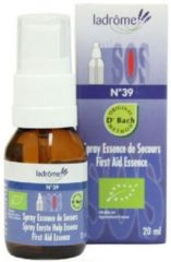 La Drome Ladrome First aid - eerste hulp spray 39 20 Milliliter