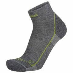 Lowa - Socken ATS - Multifunctionele sokken maat 41-42, grijs/zwart