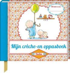 Pauline Oud Mijn Creche- en Oppasboek (Pauline)