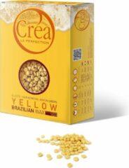 Gele Crea Elastic BrazilIan wax Yellow | Wax ontharen | Ontharingswax | Wax parels| Wax beans | Harskorrels | Elastische hars | Ontharingshars | Harsen zonder strips | Film wax | waxen | Hars parels
